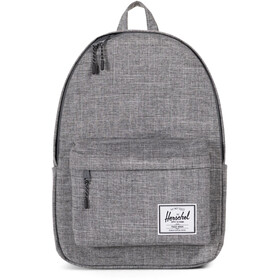 Herschel Classic X-Large Backpack Unisex, raven crosshatch
